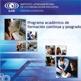Catálogo Oferta Académica del ILCE