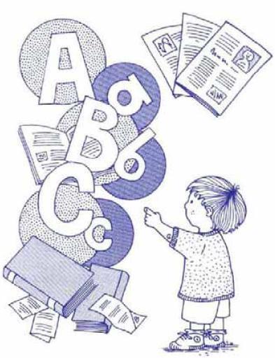 la funcion de la lectura y escritura en preescolar en:
